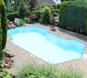 Poolsanierung von pro pool dreieich schwimmb der for Poolsanierung folie